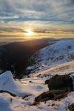 Slovakia nature mountain - Tatras Stock Photography