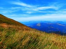 Slovakian горы Tatra Стоковые Изображения RF