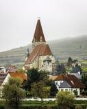 Slovakian Church Stock Photos