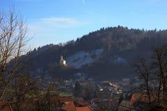 slovenië royalty-vrije stock afbeeldingen
