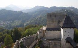 Slovenia Fotografia Stock