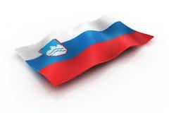 Slovenia Obrazy Royalty Free
