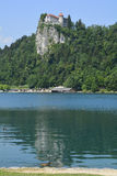 Slovenia, Bled Royalty Free Stock Photos