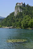 Slovenia, Bled Stock Photo