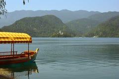 Slovenia, Bled Royalty Free Stock Photo