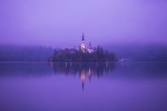 Slovenia Royalty Free Stock Photo