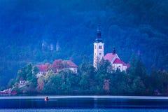 Slovenia Royalty Free Stock Photos
