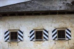 slovenia royaltyfri fotografi