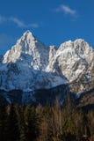 Slovenian Alps Stock Photo