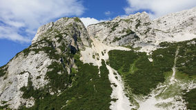 Slovenian Alps Stock Photography