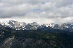 Slovenian Alps Royalty Free Stock Photo