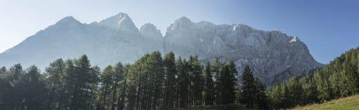 Slovenian national park Stock Photography