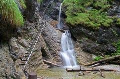 Slovensky raj , Slovakia Stock Images