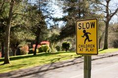 Slow Stock Photo