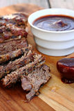 Slow Cooker Beef Brisket Royalty Free Stock Images