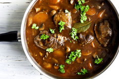 Slow cooking Royalty Free Stock Photo
