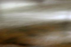 Slow motion blur water Stock Photos
