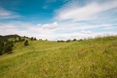 Slowaaks landschap Royalty-vrije Stock Foto's