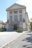 Slowaaks Nationaal Museum royalty-vrije stock foto's