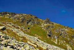 Slowakische Berge Stockbilder