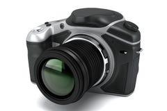 SLR Camera Royalty Free Stock Photos