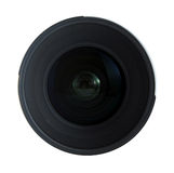 SLR camera lens Royalty Free Stock Images