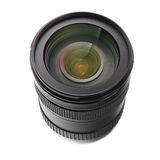 SLR camera lens Stock Photos