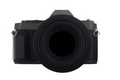 Slr Kamera Stockfoto