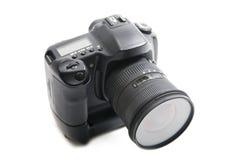 SLR Kamera lizenzfreie stockfotografie