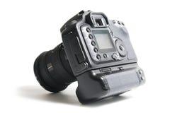 SLR Kamera lizenzfreie stockbilder