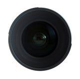 SLR-Kameraobjektiv Lizenzfreie Stockbilder