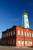 sludskaya εκκλησιών Στοκ φωτογραφία με δικαίωμα ελεύθερης χρήσης