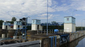 Sluice Stock Photos