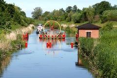 Sluice Water Stock Photos