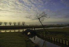 Sluis (NL) imagenes de archivo