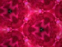 Sluit achtergrond van de het patroontextuur van de caleidoscoopkunst omhoog de abstracte Royalty-vrije Stock Afbeeldingen