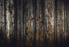 Sluit de Grunge houten textuur, omhoog van houten muur Samenvatting backgroun Stock Afbeeldingen