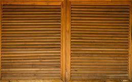 Sluit het venster Stock Fotografie