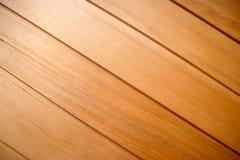 Sluit omhoog houten textuur Houten Bruine houten samen geschikte bladen als achtergrond stock fotografie