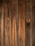 Sluit omhoog houten textuurpatroon van lijstbovenkant, oude muur, vloergebruik Royalty-vrije Stock Fotografie
