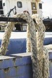 Sluit omhoog kabels Royalty-vrije Stock Afbeeldingen