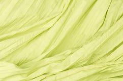 Sluit omhoog katoenen textuurachtergrond Stock Afbeelding