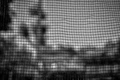 Sluit omhoog netto patroon voor behang of achtergrond stock afbeeldingen