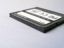Sluit omhoog ontsproten van compacte flits stock fotografie