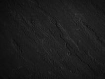 Sluit omhoog rotsen De donkere Textuur van de Steen Stock Afbeeldingen