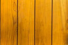 Sluit omhoog rustieke houten lijst met korreltextuur in uitstekende stijl Stock Foto's