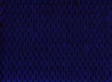 Sluit omhoog van blauwe bellenafwijking Royalty-vrije Stock Afbeeldingen