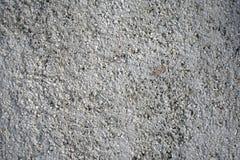 Sluit omhoog van cementmuur, achtergrond stock afbeelding