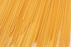 Sluit omhoog van de Spaghetti stock foto's