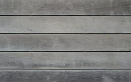 Sluit omhoog van doorstane houten planken in horizontale lay-out geschikt voor gebruik als achtergrondtextuur royalty-vrije stock foto's